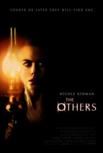 TheOthers 202x300 Top Ten Haunted House Films: The Others (2001)