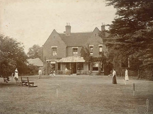 BorleyRectory1892 300x224 Favorite Friday Haunts: Borley Rectory
