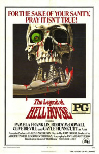 The Legend of Hell House 194x300 Top Ten Haunted House Films: The Legend of Hell House (1973)