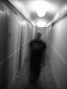 in the hall 370326 m Paranormal Experts Can Help You Give Up the Ghost